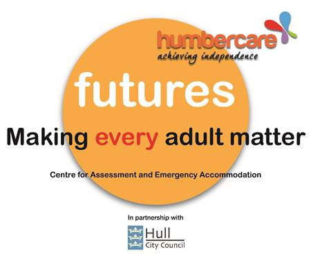 Futures - Centre for Assessment and Emergency Accommodation